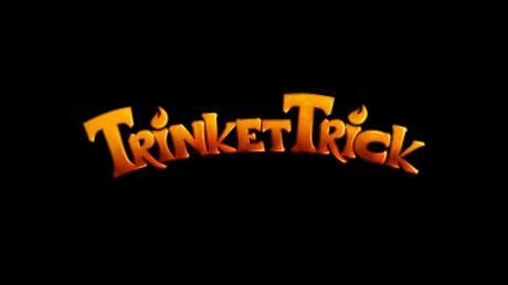 trinket trick - mechanical boss - logo