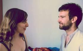 Confluyendo. Alba Rerís e Ignacio Falcón