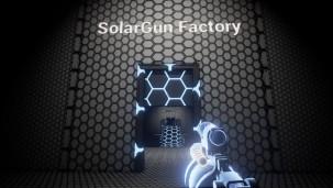 Solar Gun