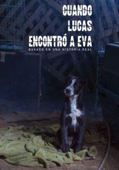 Cuando Lucas encontró a Eva - cartel