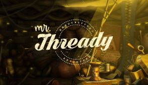 Mr.Thready