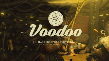 Voodoo web 1